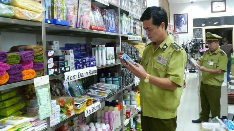 Hà Nội phấn đấu tăng 5% tổng số vụ xử lý buôn lậu, gian lận thương mại và hàng giả