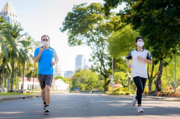"""""""Bí kíp"""" 5T+ tăng cường sức khỏe phòng chống dịch bệnh"""