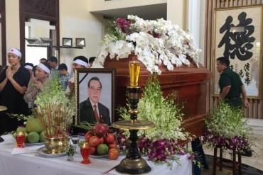 Hà Nội: Ngừng hoạt động vui chơi, giải trí trong lễ quốc tang nguyên Thủ tướng Phan Văn Khải