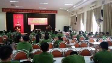 Hà Nội đẩy mạnh tuyên truyền phòng cháy chữa cháy