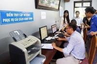 Thành phố Hà Nội bãi bỏ 191 thủ tục hành chính hết hiệu lực thi hành