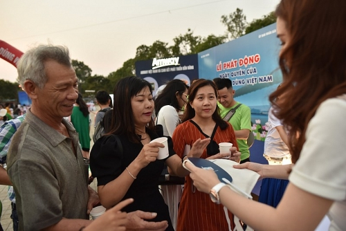"""Amway Việt Nam hưởng ứng """"Ngày quyền của người tiêu dùng Việt Nam 2019'"""