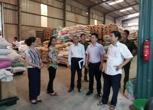 Phát động Tháng hành động về an toàn vệ sinh lao động TP Hà Nội năm 2019