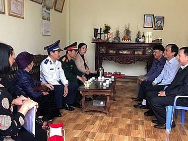 Nhiều hoạt động ý nghĩa tại huyện đảo Cô Tô (Quảng Ninh)
