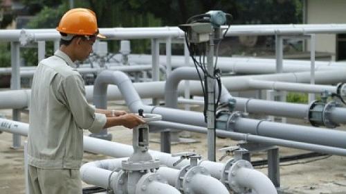 Thị trấn Phùng (huyện Đan Phượng) sẽ có nước sạch uống tại vòi