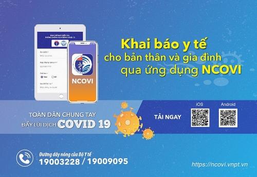 Khách du lịch lưu trú tại Hà Nội phải khai báo y tế