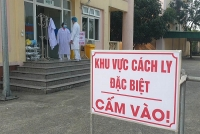 Hà Nội thành lập thêm khu cách ly tập trung tại huyện Thạch Thất