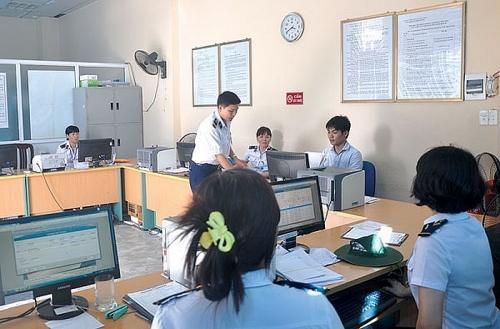 Bãi bỏ 10 quy trình nội bộ TTHC thuộc thẩm quyền giải quyết của Sở Giao thông Vận tải