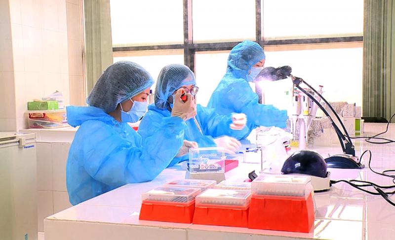 Công điện khẩn của Chủ tịch UBND Thành phố chống dịch Covid -19