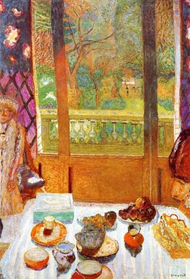 """""""Lặng yên rực rỡ"""" - Triển lãm số về Claude Monet và Pierre Bonnard"""