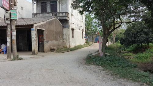 Nỗi niềm từ thôn Đồng Mít (Đồng Tâm)