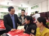 Rộn ràng Tháng Công nhân 2017 ở Vùng mỏ Quảng Ninh