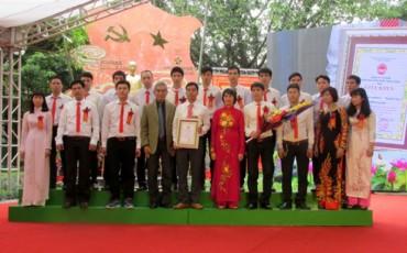 Tự hào sản phẩm Rạng Đông made in Việt Nam
