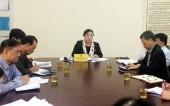 Lịch tiếp xúc cử tri trước kỳ họp thứ Năm Quốc hội khóa XIV của Đoàn Đại biểu Quốc hội TP Hà Nội