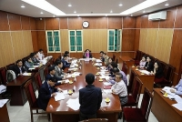 Lãnh đạo UBND Thành phố tiếp 39 lượt công dân tháng 4/2019