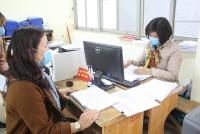 Hà Nội thực hiện tối đa tiếp nhận và trả kết quả thủ tục hành chính qua mạng