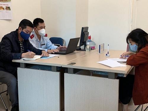 Hà Nội phấn đấu hoàn thiện, duy trì 100% dịch vụ công trực tuyến mức độ 3, 4