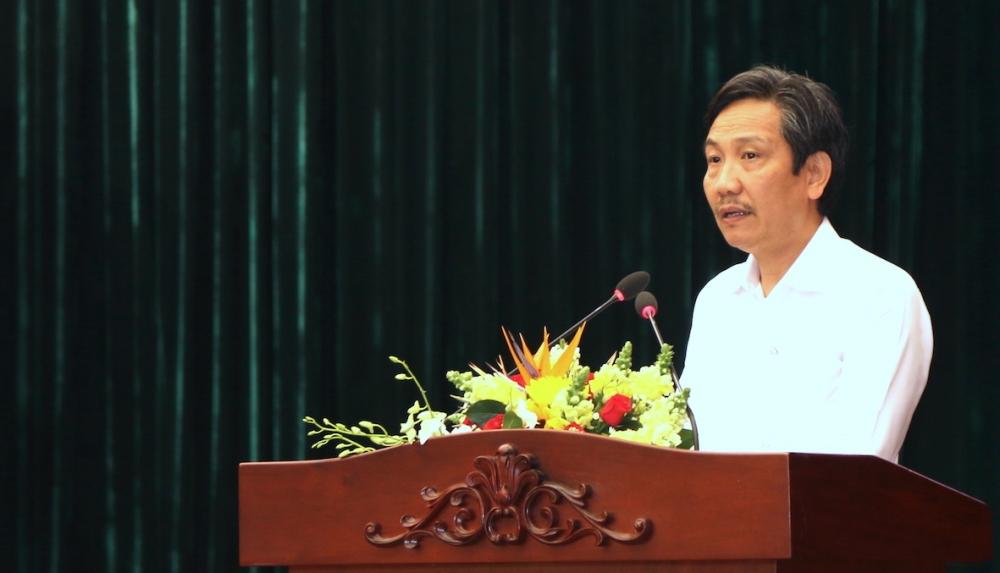 Khẩn trương tổ chức chính quyền đô thị tại thành phố Hồ Chí Minh
