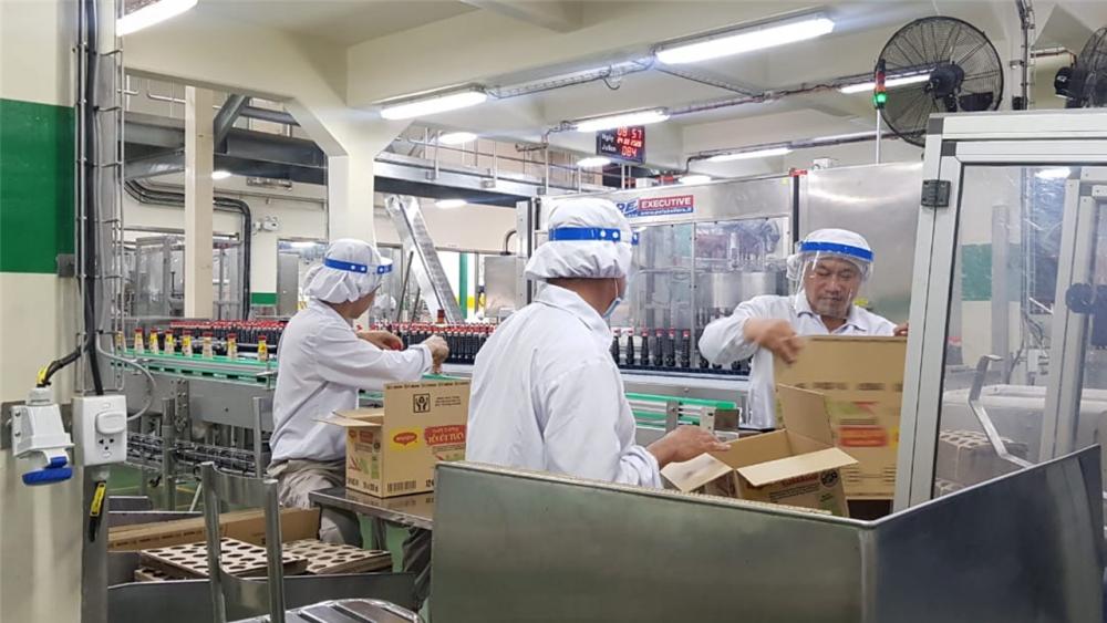 Nestlé ủng hộ tiếp cận công bằng với vắc xin Covid -19 thông qua cơ chế Covax