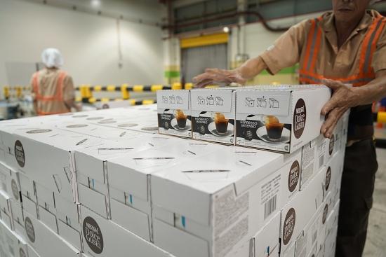 Nestlé đẩy mạnh quảng bá, đưa sản phẩm Việt Nam ra thế giới