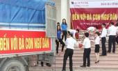 Agribank hỗ trợ  người dân tại các tỉnh miền Trung