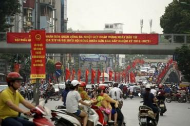 Hà Nội đảm bảo vệ sinh môi trường trong thời gian bầu cử
