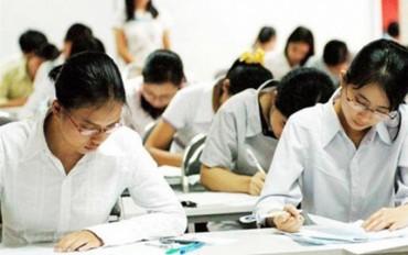 Hà Nội đảm bảo thuận tiện nhất cho thí sinh tham gia kỳ thi THPT quốc gia