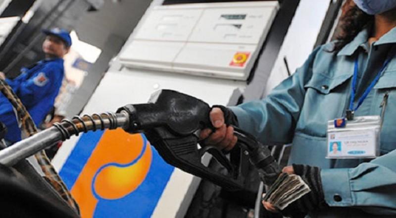 Tự điều chỉnh giá bán lẻ xăng dầu bị phạt tới 60 triệu đồng