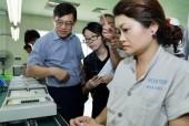 Tăng cường năng lực cho các doanh nghiệp Việt Nam