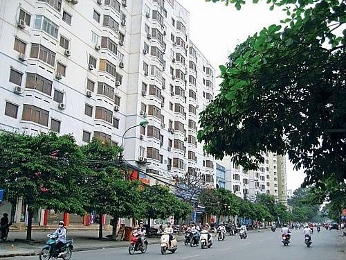 Quy định quản lý bán, cho thuê, cho thuê mua nhà ở xã hội