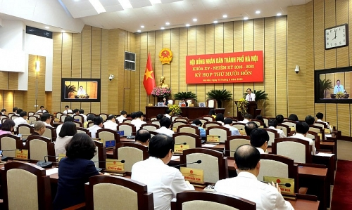 Hà Nội quyết định chi phụ cấp 406 tỷ đồng cho 4 nhóm đối tượng tham gia chống dịch Covid-19