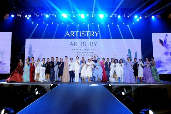 Artistry ra mắt phẩm mới Artistry Skin Nutrition
