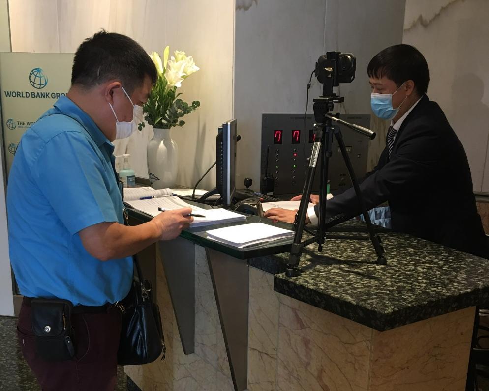 Doanh nghiệp quận Hoàn Kiếm triển khai kịp thời, hiệu quả