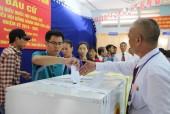 Ngày 5.6 Hà Nội bầu cử bổ sung đại biểu HĐND cấp xã