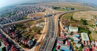 Sẽ có đường kết nối đô thị vệ tinh Sóc Sơn với trung tâm TP