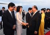 Thủ tướng kết thúc chuyến thăm chính thức Nhật Bản
