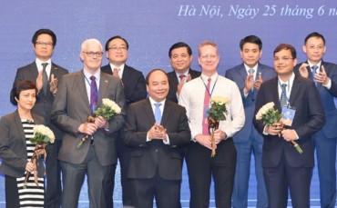 Thành phố Hà Nội mong muốn hợp tác với tất cả các nhà đầu tư