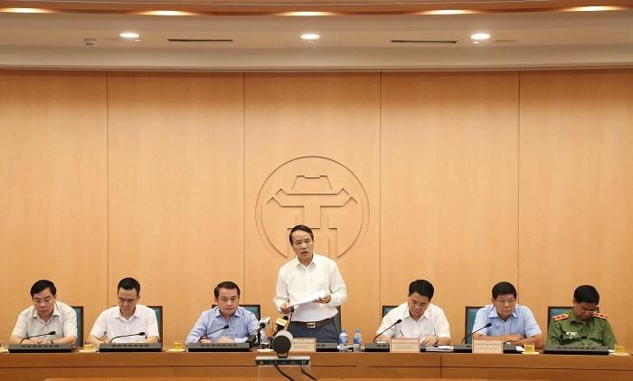 Kết luận của Thanh tra thành phố Hà Nội về đất đai tại xã Đồng Tâm đảm bảo tính chính xác, khách quan
