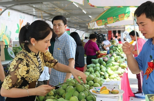 Tuần hàng nông sản Việt Nam 2019 được tổ chức tại thành phố Paris, Pháp