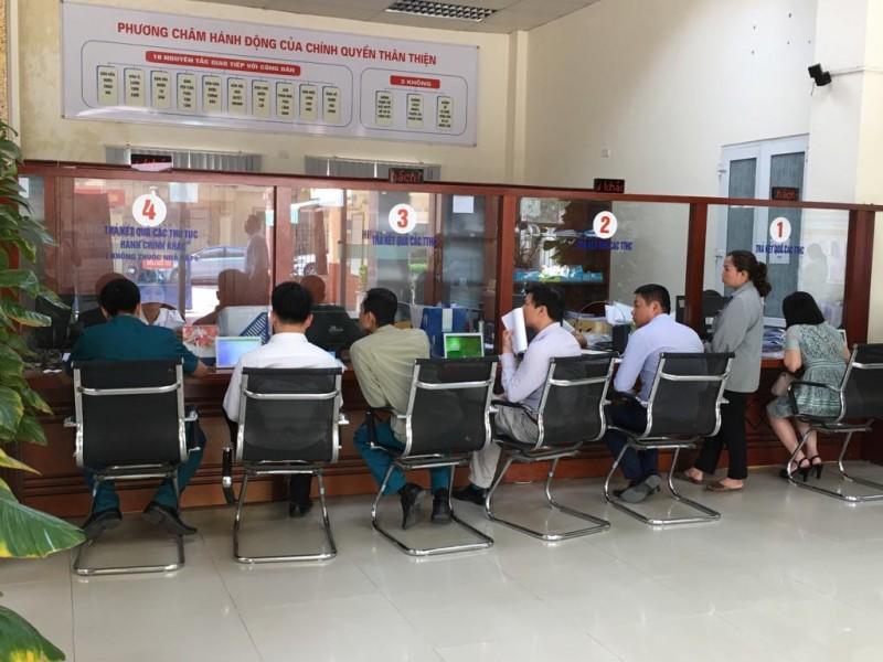 Hà Nội: Nghiêm túc, công khai minh bạch những thông tin người dân cần biết