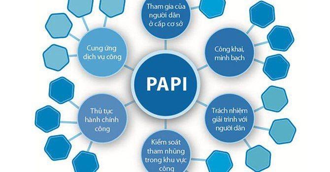 Hà Nội tổ chức Hội thảo khoa học cấp thành phố về PAPI trong tháng 7/2019