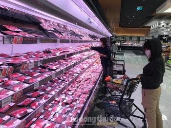 Hà Nội không để thịt lợn tăng đột biến về giá