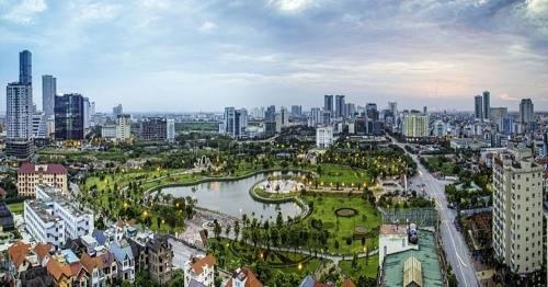 """Ngày 27/6/2020 sẽ diễn ra Hội nghị """"Hà Nội 2020 - Hợp tác Đầu tư và Phát triển"""""""