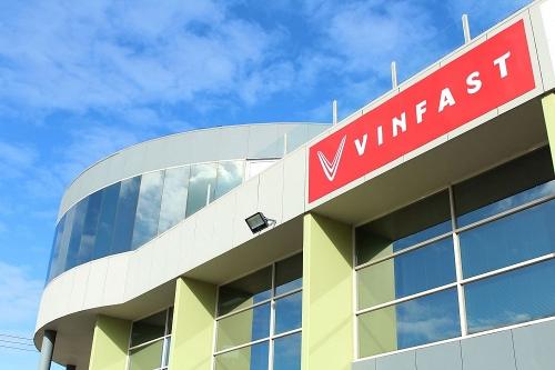 Vinfat khai trương văn phòng tại Australia