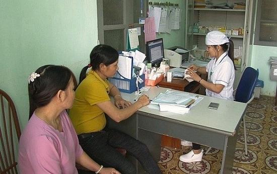 Sáp nhập 10 trạm y tế thuộc 3 Trung tâm y tế quận Hai Bà Trưng, huyện Phúc Thọ, Phú Xuyên