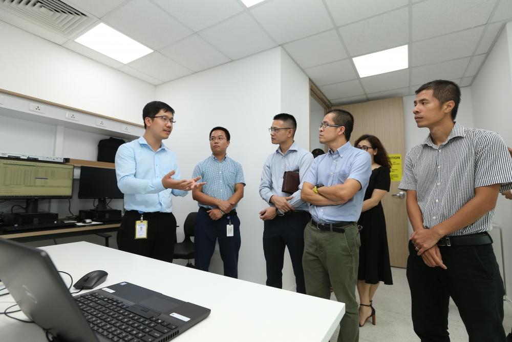 Qualcomm khai trương Phòng thí nghiệm Khả năng tương tác mới tại Hà Nội