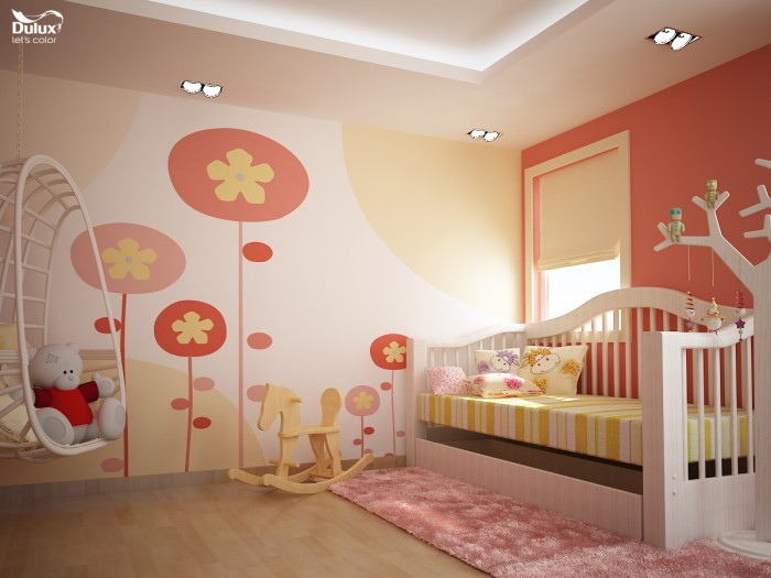 Thiết kế phòng ngủ cho