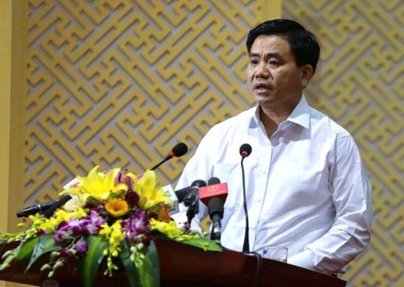 Công bố Dự thảo kết luận thanh tra toàn diện đất đai khu sân bay Miếu Môn