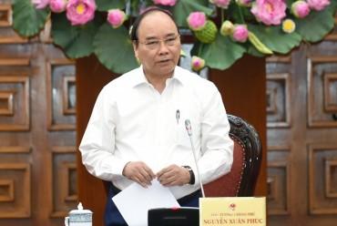 Thủ tướng làm việc với Hội Cựu giáo chức Việt Nam