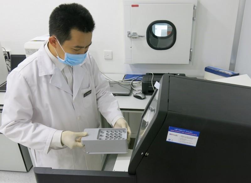 Hỗ trợ toàn bộ chi phí xét nghiệm ADN tìm danh tính liệt sĩ